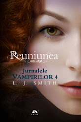 Reuniunea,Lisa Jane Smith