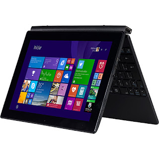 Notebook CCE F10
