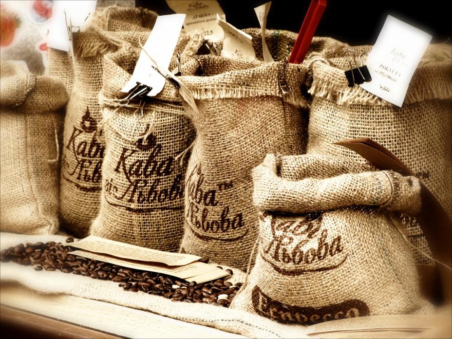 Кава з Зірочкою