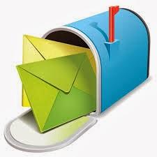 Моя почта