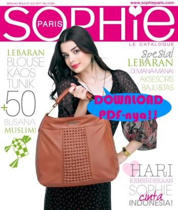 Butik Online Sophie Martin Paris