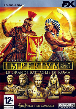 Imperivm III The Great Battles Of Rome 100% working