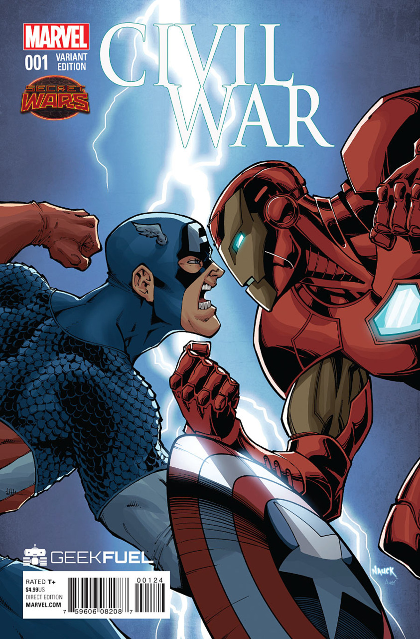 marvel civil war pdf comics