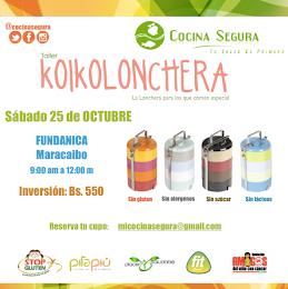 Maracaibo: Koikolonchera