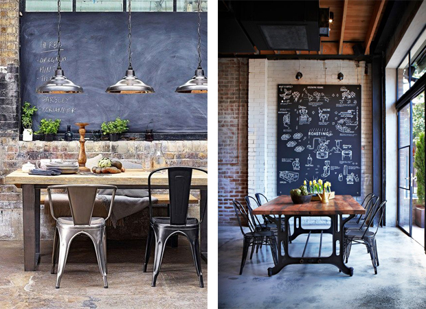 Raw Materials The Use Of Is Fundamental To Creating An Industrial Interior Concrete