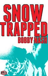 NEW! SNOW TRAPPED