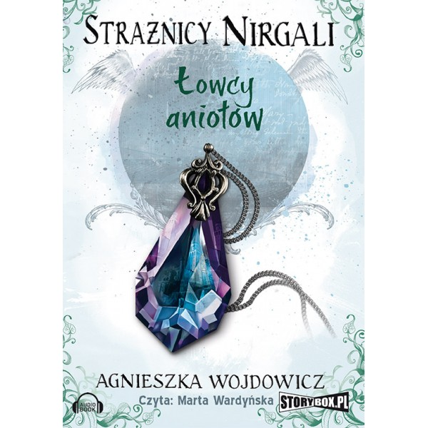 "Audiobook - ""Strażnicy Nirgali"", tom II"