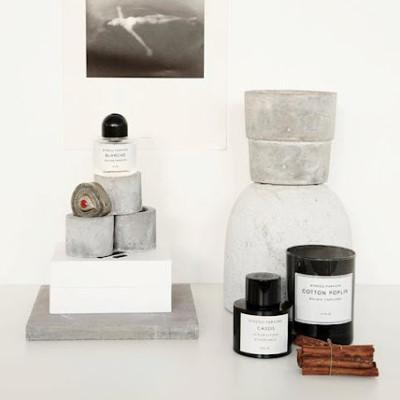 Atelier martina egenter montagmorgenpost deko beton - Beton deko atelier ...