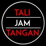 TaliJamTangan!com, Pusat Tali Jam Tangan Termurah Terbaik di Indonesia dan Bisa Custom Order