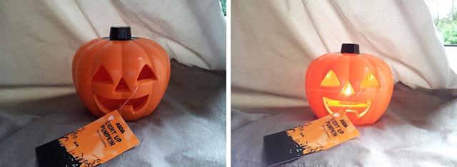 ASDA, ASDA Halloween, cheap Halloween