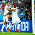 Costa Rica surpreende e vira sobre Uruguai e vence o jogo