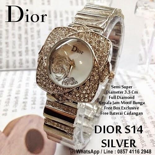 Dior Flower S14