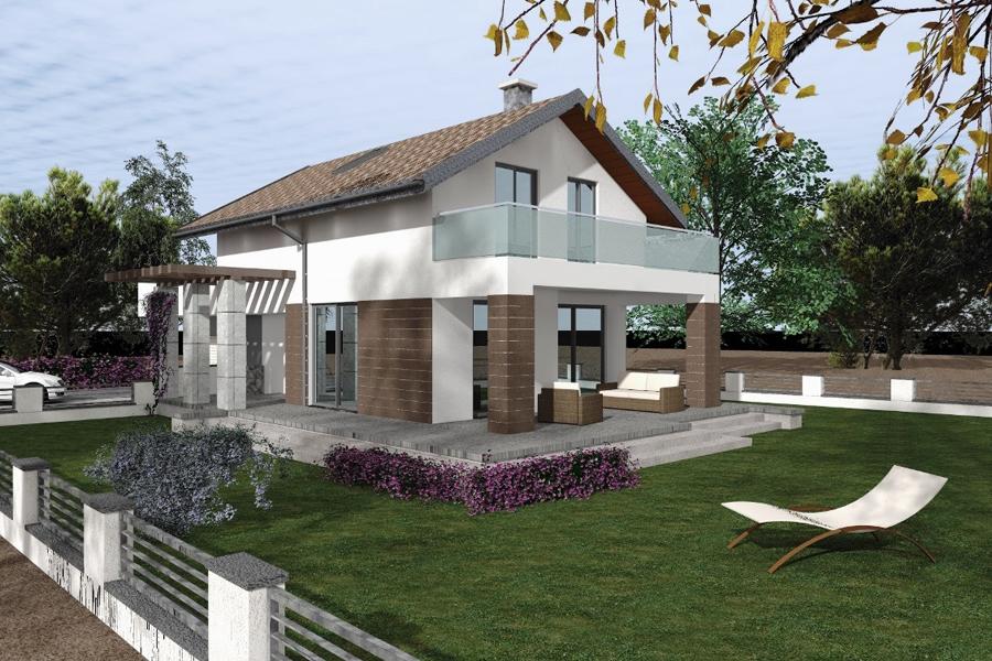 Bioedilizia case prefabbricate ecologiche bioedilizia for Casa legno antisismica costo