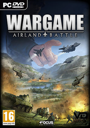 Wargame Airland Battle Download for PC