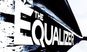 Kaki Wayang: The Equalizer