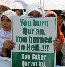 protests continue in afghanistan against quran burning