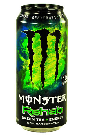 Green Monster Energy Drink Side Effects