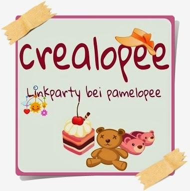 ♥ CREALOPEE ♥