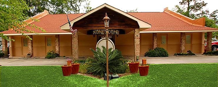 Honeycomb School, Slidell La.