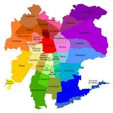 Mapeando Hub Santiago