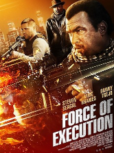 Force of Execution en Streaming