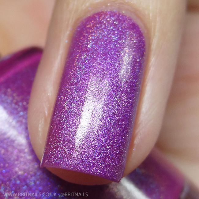 Gracefull Polish Grape Gumdrop