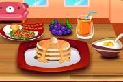 Sabah Kahvaltısı Masası Oyunu