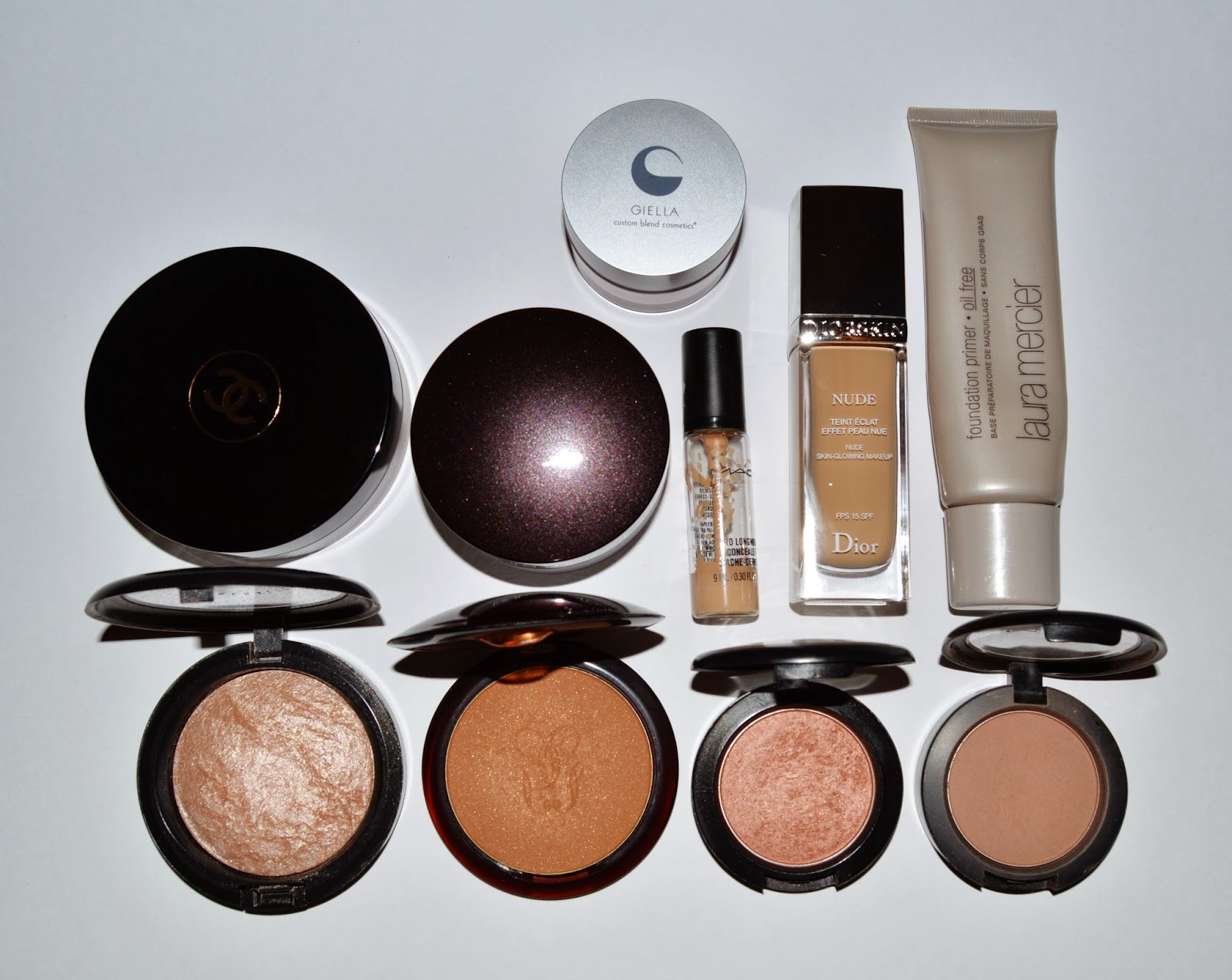 My Skin Savers - How To Get The J-Lo Glow - Jessie Guru