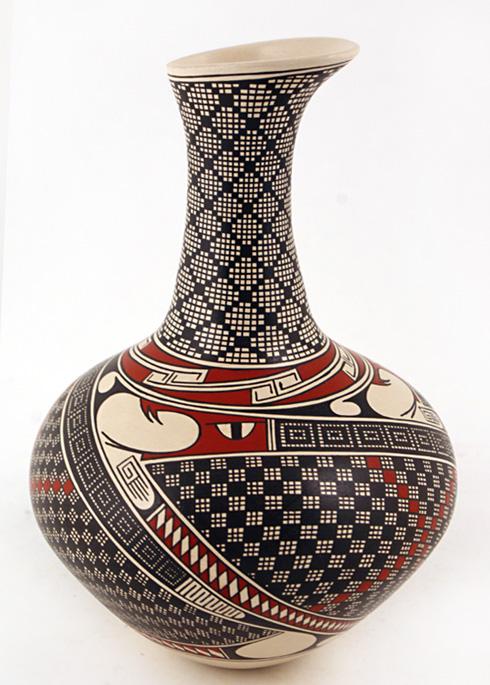 Ceramic sculptor amy chicago vagina