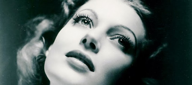 loretta young eyes