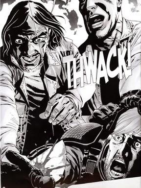 The Walking Dead Rick 2 La Tropa Friki