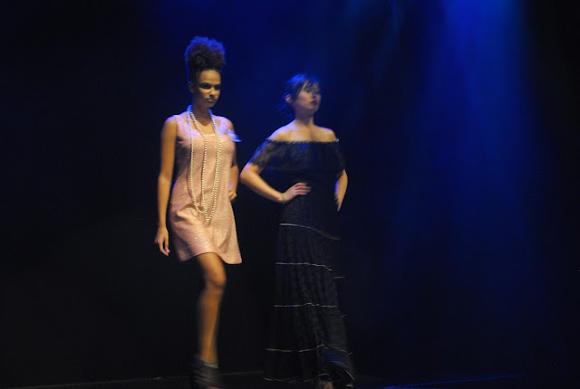 Ma Bicyclette: Buy Ethical Clothing | Revamped Ethical Fashion Show - J'adore Vintage