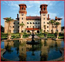 Hotel Near Flagler College St Augustine