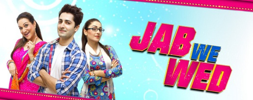 Jab We Wed Zindagi TV serial wiki, Full Star-Cast and crew, Promos, story, Timings, TRP Rating, actress Character Name, Photo, wallpaper