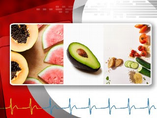 Nutritional Management for patients with Coronary Heart Disease