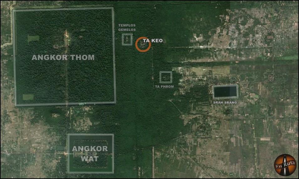 Map-Ta-Keo-Angkor-Cambodia