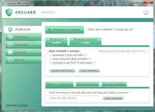 Crack Adguard Web Filter