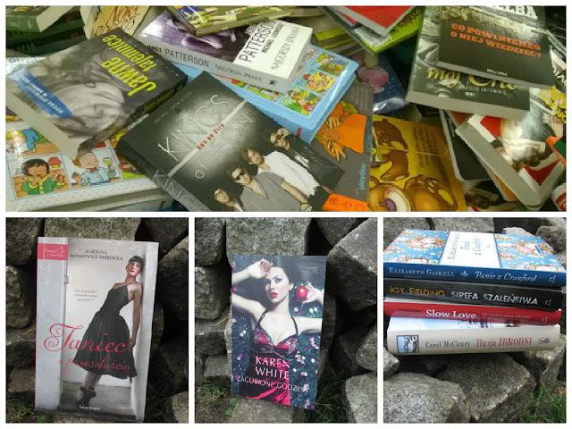 Subiektywnie o książkach w obiektywie lipca!