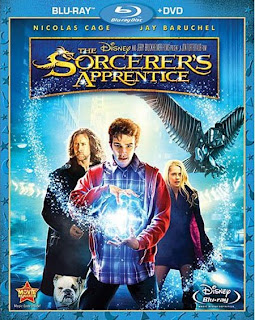 The Sorcerer's Apprentice (2010) BluRay 720p 630MB
