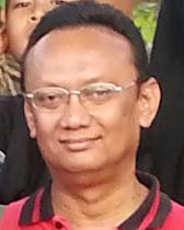 Yufardi Djamily