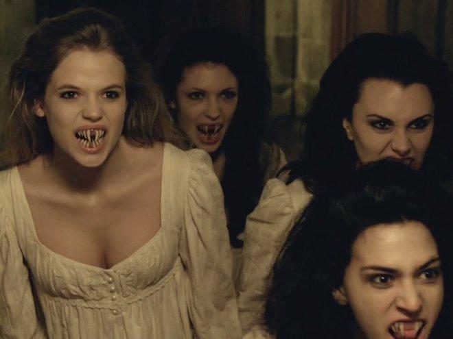 The Vampires Of Venice (1/3)