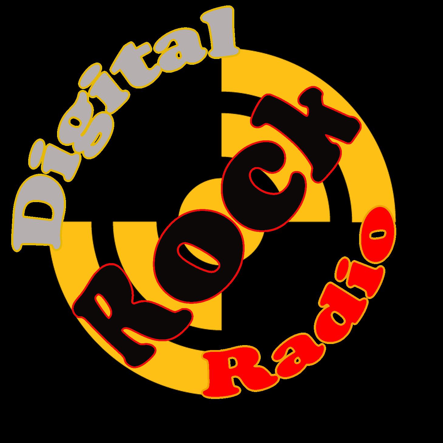 DIGITAL ROCK RADIO ONLINE
