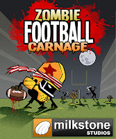 FREE DOWNLOAD GAME Zombie Football Carnage (PC/ENG) GRATIS LINK MEDIAFIRE