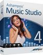 Ashampoo Music Studio 4 Preactivated 1