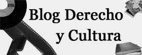 Blog Derecho y Cultura