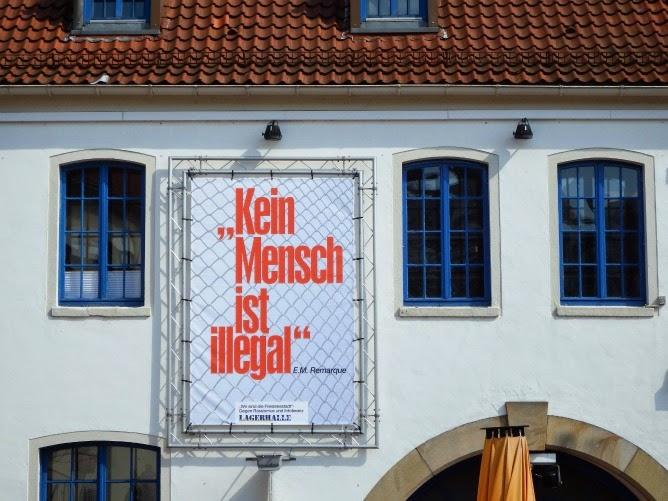 Osnabrück,Altstadt,Radtour,Kultur,Remarque
