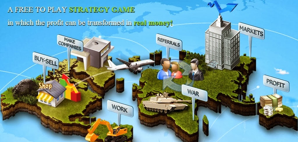 Make Money With Playing Games