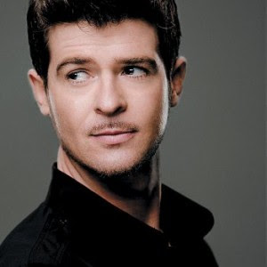 Robin Thicke - Sucka For You