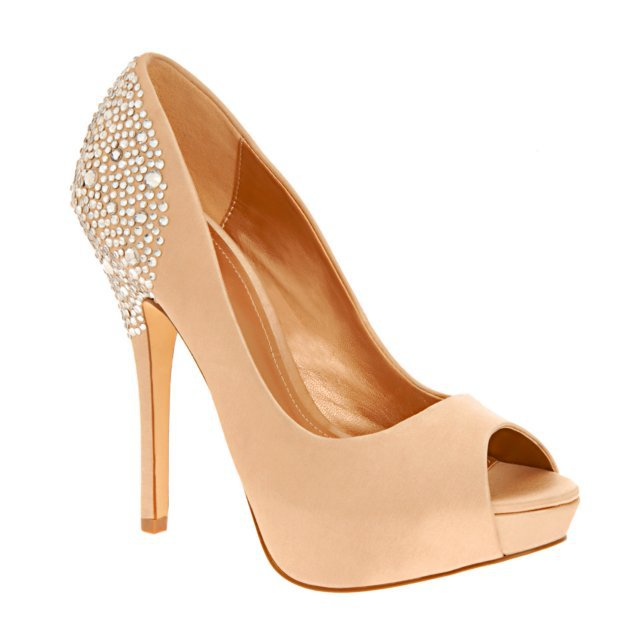the junetastic brides my possible bridal shoes aldo