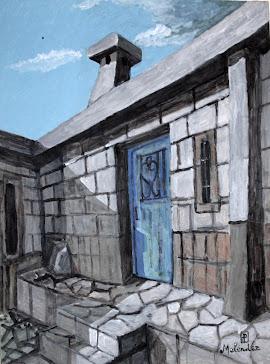 La casa de piedra 18-2-95